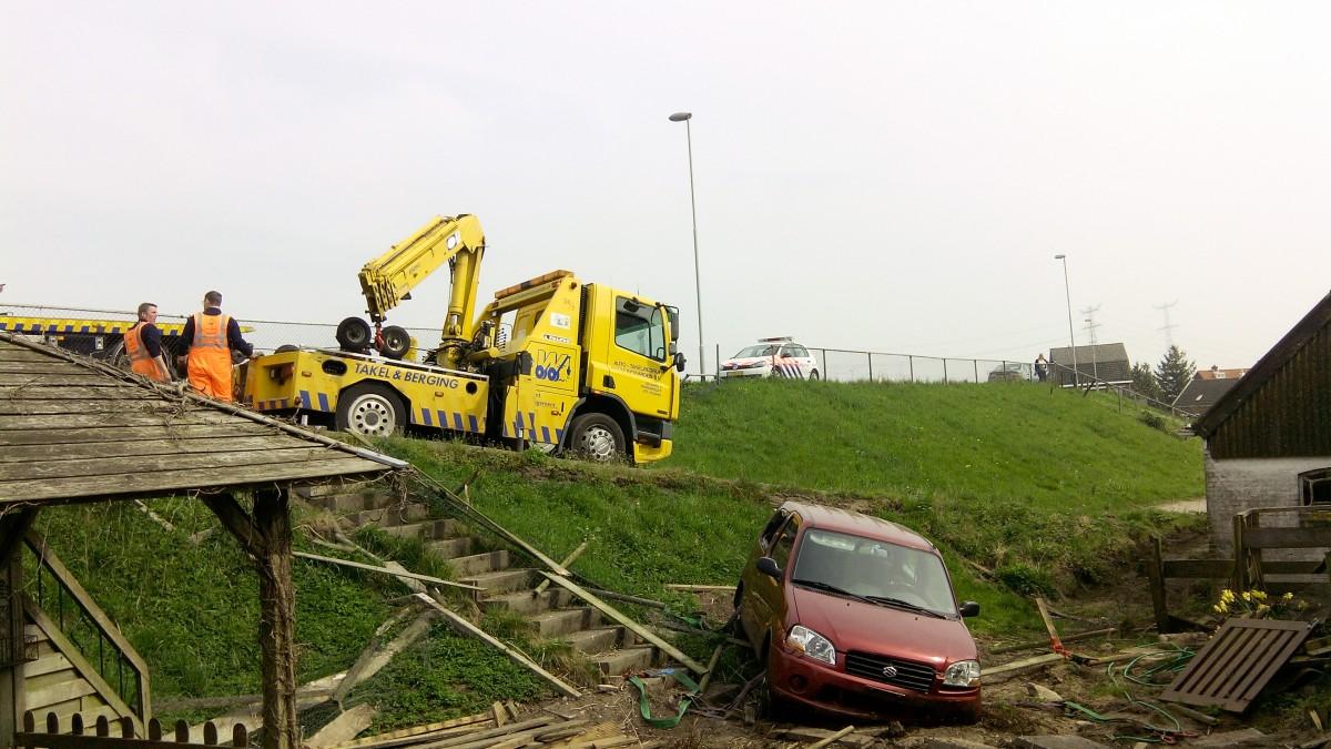 Auto van dijk Nieuw-Lekkerland (3)