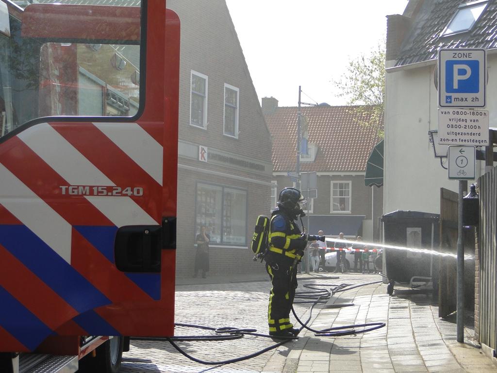 wo ongeval en brand 22-4-2014 075