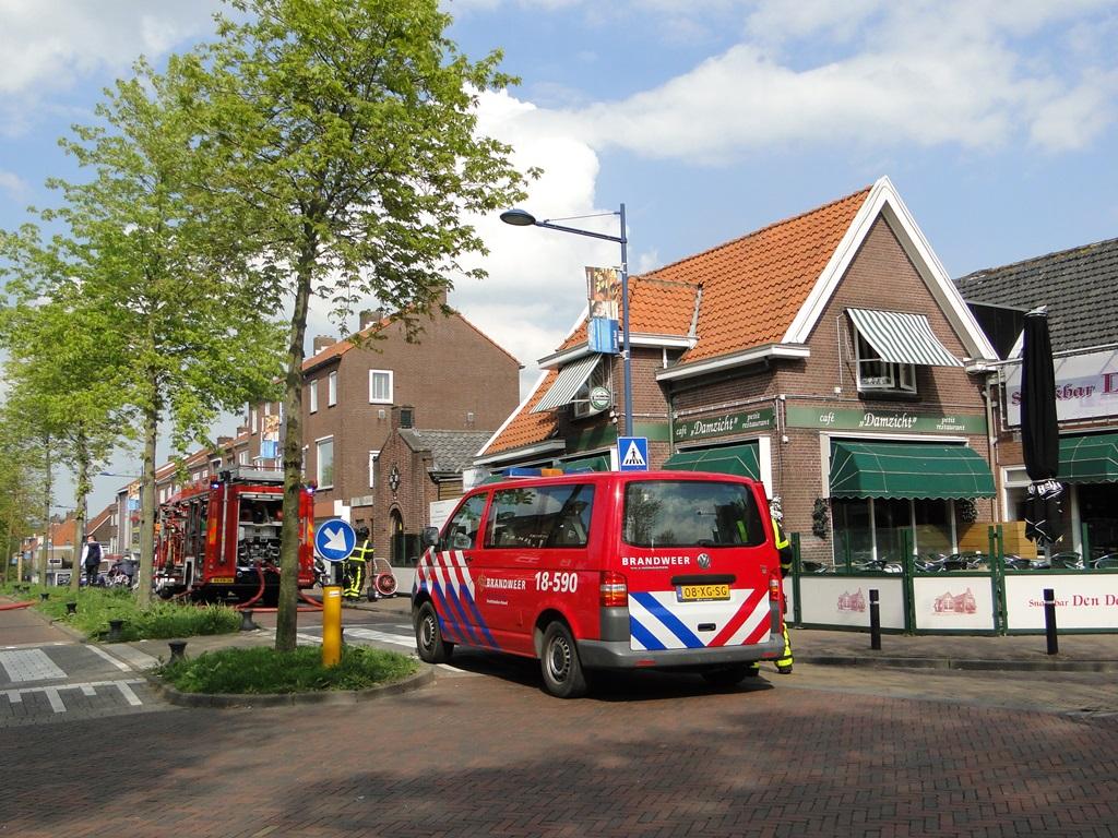 wo ongeval en brand 22-4-2014 082