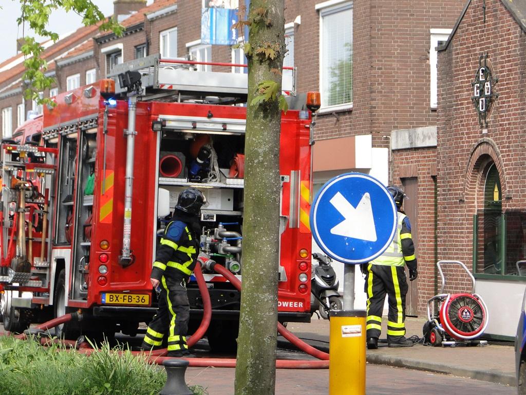 wo ongeval en brand 22-4-2014 086