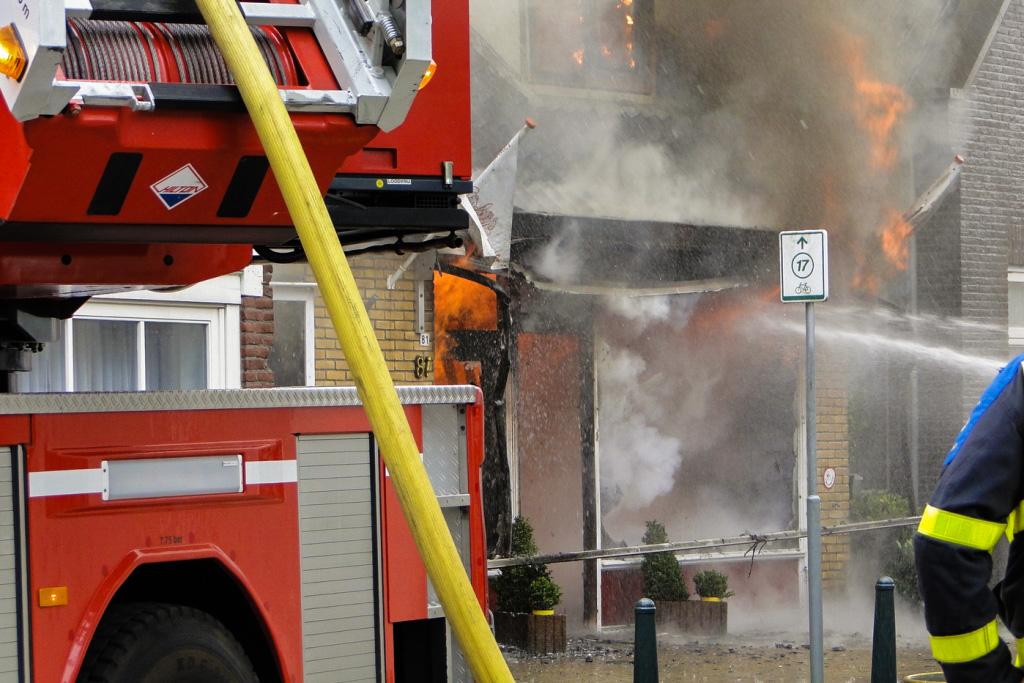 Heerjansdam brand 26-5-2014 027
