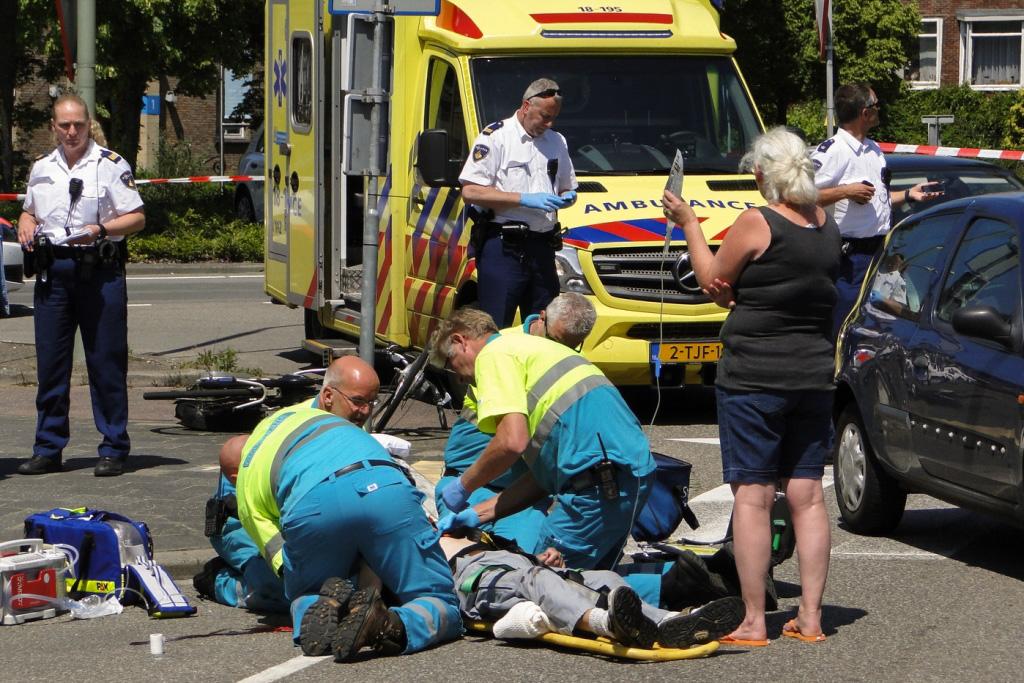 Hugo de Grootlaan ongeval 6-6-2014 005