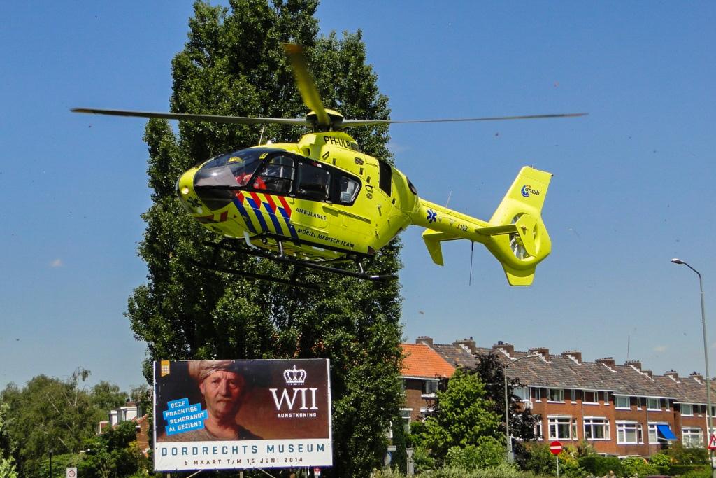 Hugo de Grootlaan ongeval 6-6-2014 036