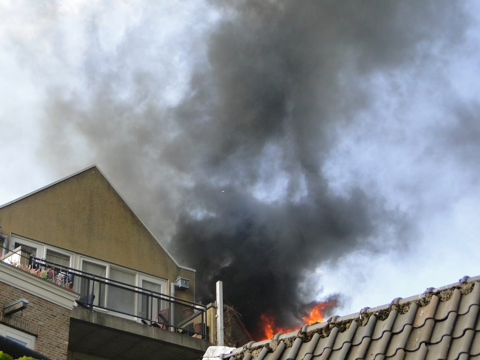 Rietdijk woningbrand 15-6-2014 024