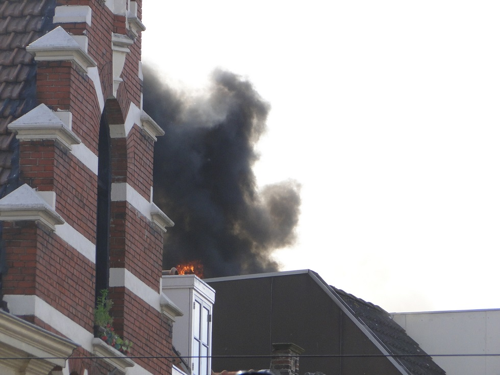 Rietdijk woningbrand 15-6-2014 043