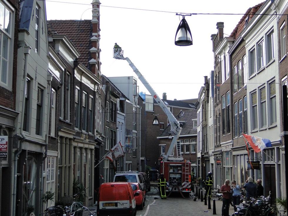 Rietdijk woningbrand 15-6-2014 065