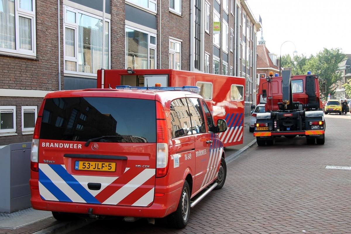 Rietdijk woningbrand 15-6-2014 070