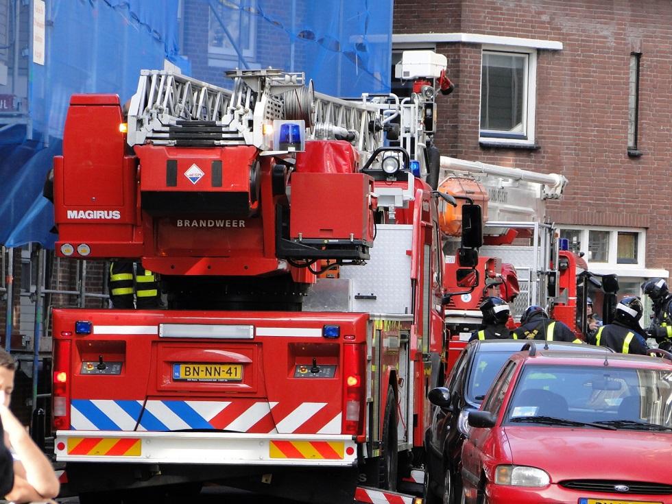 Rietdijk woningbrand 15-6-2014 085