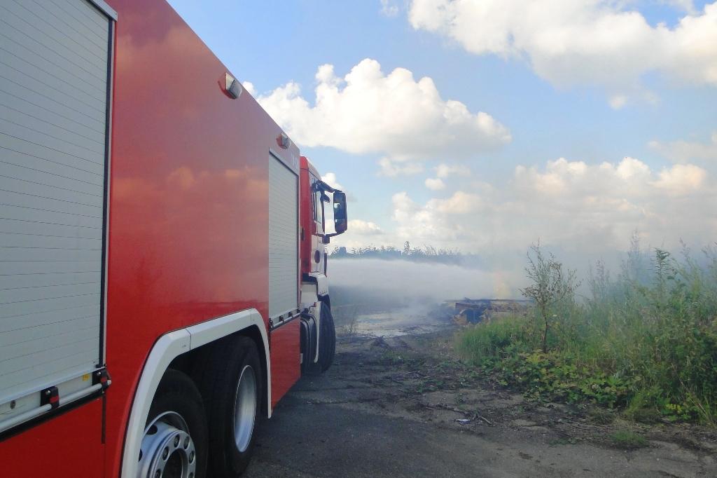 Zeedijk Afvalbrand 1-9-2014 032