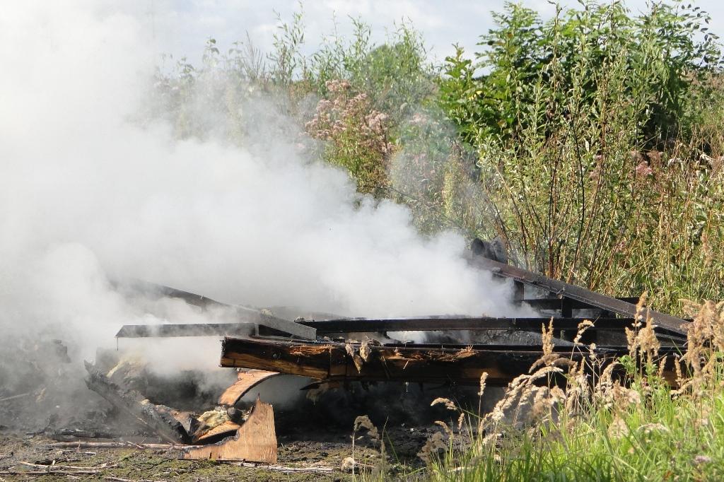 Zeedijk Afvalbrand 1-9-2014 055