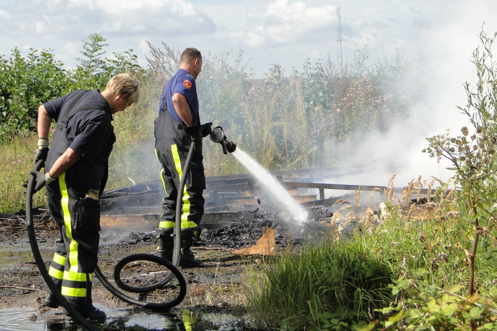 Zeedijk Afvalbrand 1-9-2014 057