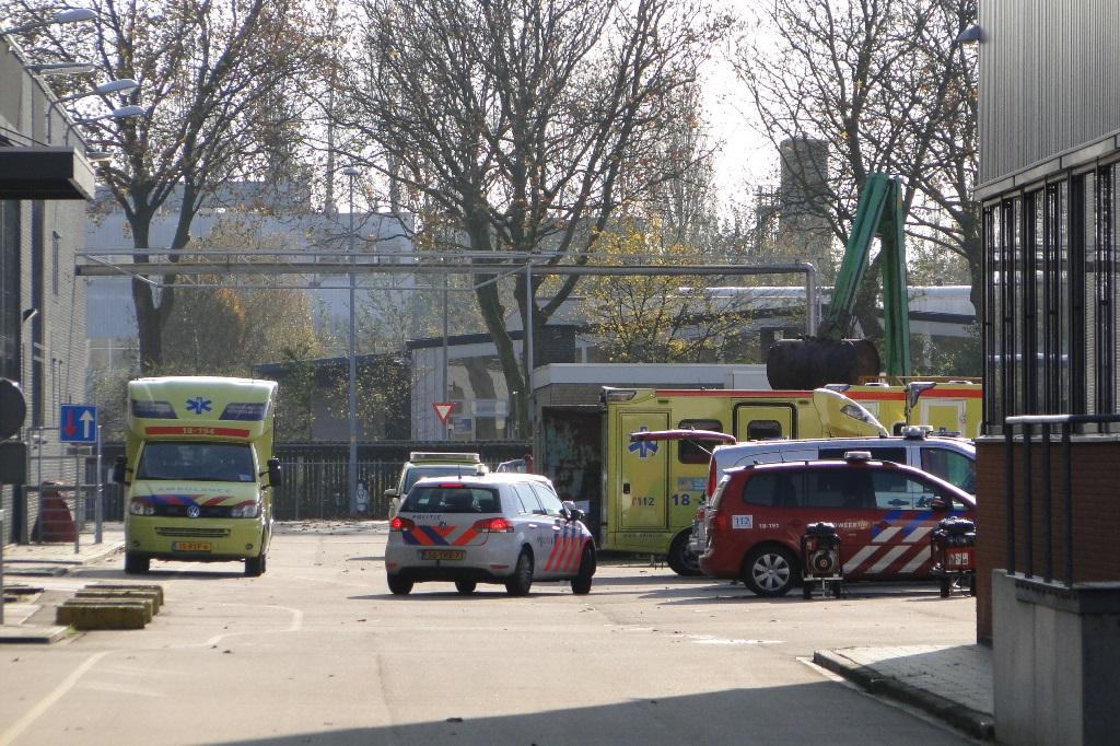 Incident Drechtwerk 10-11-2014 394