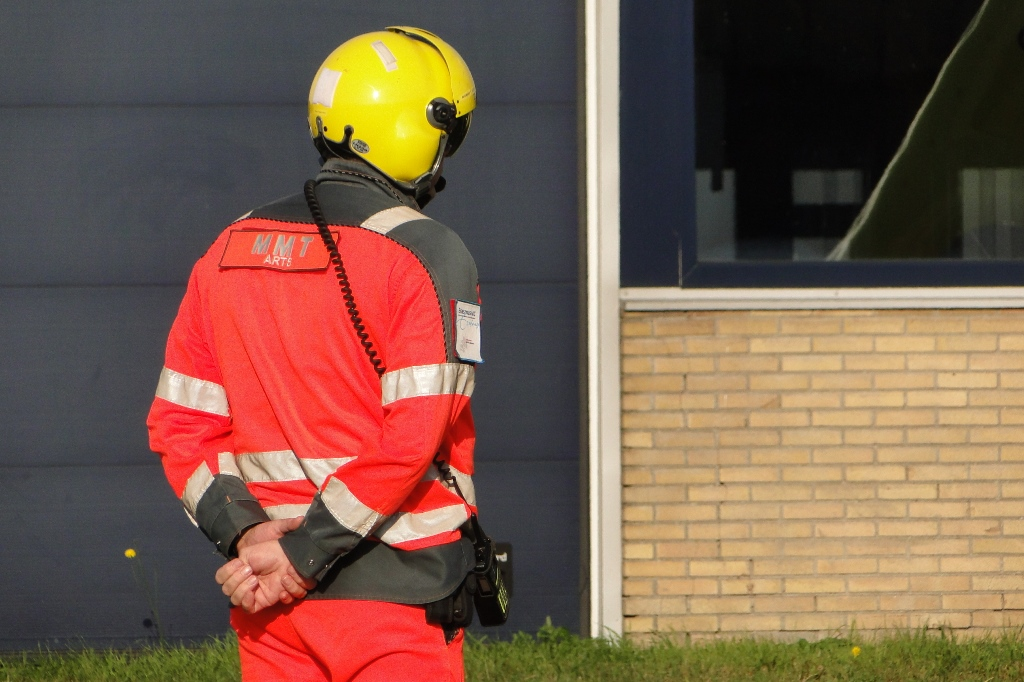 Incident Drechtwerk 10-11-2014 407