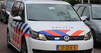 Politie 2.1 noodhulp dhv