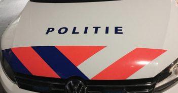 politie avond logo